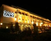 Hotel Iaki Image